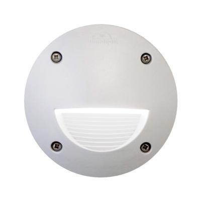Уличный светодиодный светильник Fumagalli Leti 100 Round-ST 2C4.000.000.WYG1L