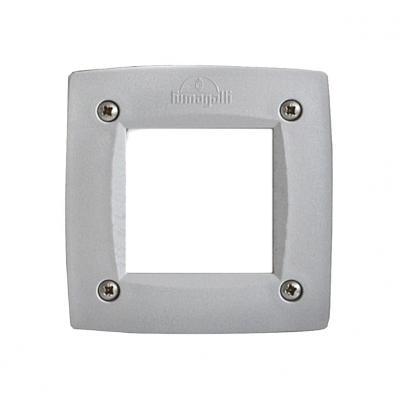 Уличный светодиодный светильник Fumagalli Leti 100 Square 3C1.000.000.LYG1L