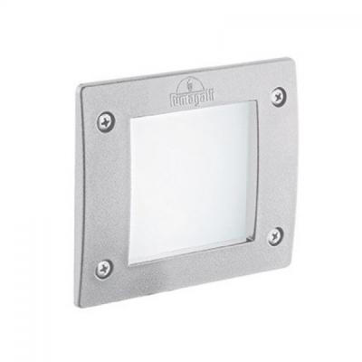 Уличный светодиодный светильник Fumagalli Leti 100 Square 3C1.000.000.WYG1L