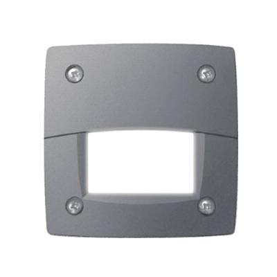 Уличный светодиодный светильник Fumagalli Leti 100 Square-EL 3C3.000.000.LYG1L