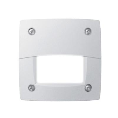 Уличный светодиодный светильник Fumagalli Leti 100 Square-EL 3C3.000.000.WYG1L