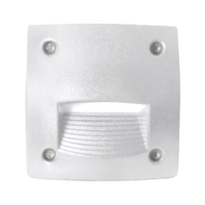 Уличный светодиодный светильник Fumagalli Leti 100 Square-ST 3C4.000.000.WYG1L