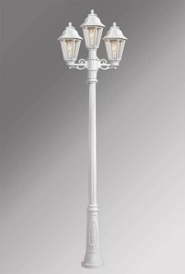 Уличный фонарь Fumagalli Ricu Bisso/Rut E26.157.S21.WXE27 уличный фонарь fumagalli ricu bisso rut e26 157 s21aye27