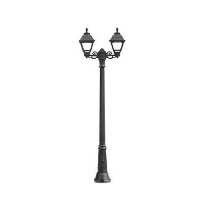 Уличный фонарь Fumagalli Ricu Bisso/Cefa 2L U23.157.S20.AXE27 fumagalli уличный фонарь fumagalli gigi bisso cefa 2l u23 156 s20 axe27