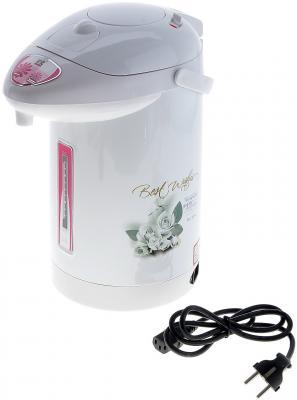 Термопот Irit IR-1406 750 Вт белый рисунок 3 л металл/пластик