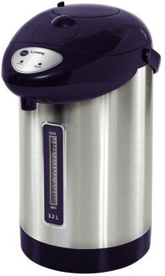 Термопот Lumme LU-298 900 Вт темный топаз 3.2 л нержавеющая сталь