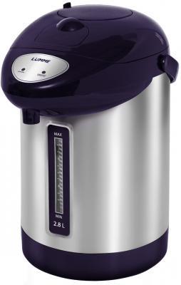 Термопот Lumme LU-295 темный топаз 900 Вт темный топаз 2.8 л металл