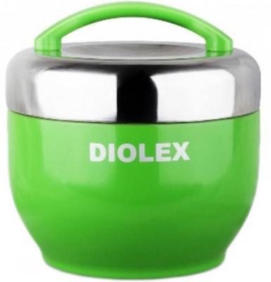 Термос Diolex DXС-1200-2-G 1.2л зеленый