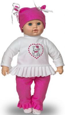 Кукла ВЕСНА Пупс Саша-2 42 см куклы и одежда для кукол весна озвученная кукла саша 1 42 см