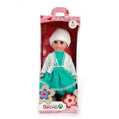 Кукла ВЕСНА Алла 8 35 см  В1148 кукла весна кукла алла 7 35 см