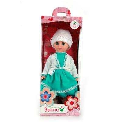 Кукла ВЕСНА Алла 8 35 см В1148 кукла весна 35 см