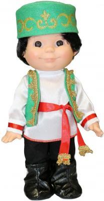 Кукла ВЕСНА Веснушка Марат 25.5 см