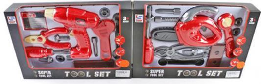 Набор инструментов Shantou Gepai в ассортименте 6633AB