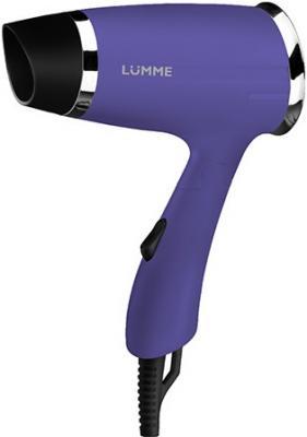 Фен Lumme LU-1043 лиловый аметист мультиварка lumme lu 1445 smart