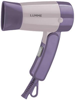 Фен Lumme LU-1040 лиловый аметист ювелирное изделие 01c614076