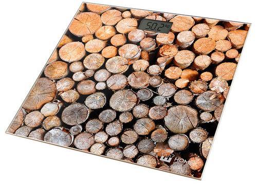 Весы напольные HOME ELEMENT HE-SC906 деревянная мозаика