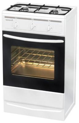 Газовая плита TERRA GS 5203 W белый