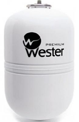 Расширительный бак для ГВС Wester WDV 12 (Объем, л: 12)