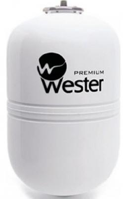 Расширительный бак для ГВС Wester WDV 18 (Объем, л: 18)
