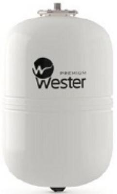 Расширительный бак для ГВС Wester WDV 24 (Объем, л: 24) расширительный бак для гвс wester wdv 12 объем л 12