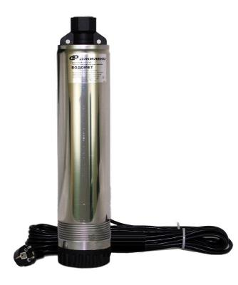 Насос скважинный Водомет ПРОФ  40/50 бластер bebelot водомет beb1106 022