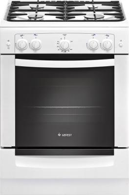 Газовая плита Gefest 6100-02 0011 белый