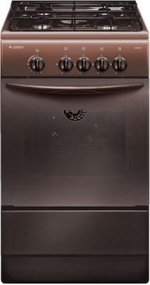 Газовая плита Gefest 3200-08 К86 коричневый