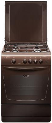 Газовая плита Gefest 1200-С7 К19 коричневый от 123.ru