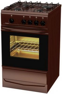 Газовая плита LADA PR 14.120-03 Br коричневый цены
