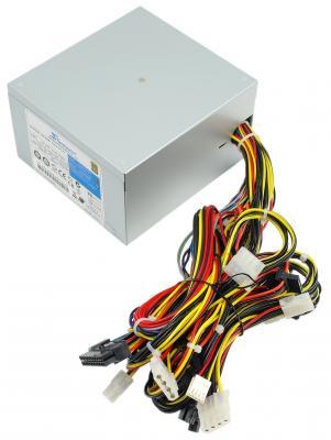 БП ATX 650 Вт Seasonic SSP-650RT блок питания atx 520 вт seasonic ss 520fl2