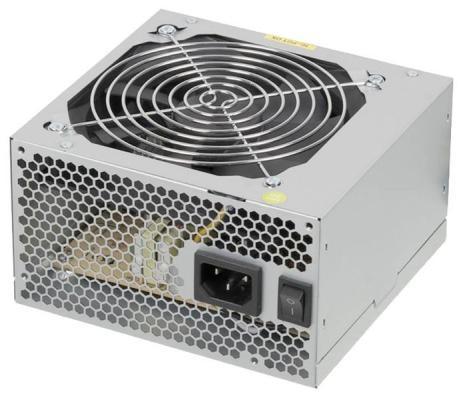 БП ATX 600 Вт Accord ACC-600W-80BR бп atx 600 вт exegate atx xp600