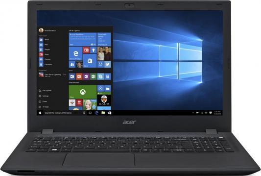 Ноутбук Acer Extensa EX2520G-P0G5 15.6 1366x768 Intel Pentium-4405U NX.EFDER.014 acer extensa ex2520g p0g5 [nx efder 014] black 15 6 hd pen 4405u 2 1ghz 4gb 500gb gf940m 2gb dvdrw w10