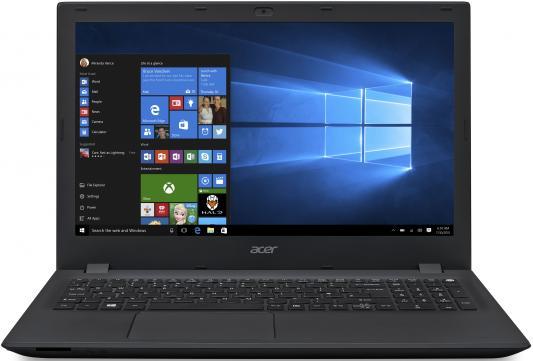 Ноутбук Acer Extensa EX2520G-34UX 15.6 1920x1080 Intel Core i3-6006U NX.EFCER.010