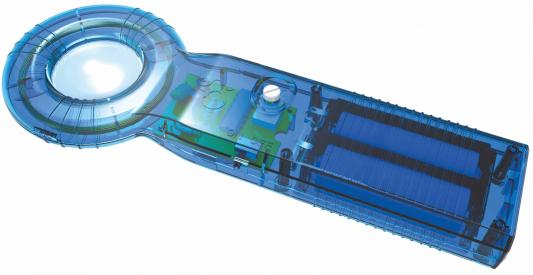 Игровой набор Kakadu Сделай Сам Эксперимент - Металлодетектор ELEK-D019 украшение сделай сам ls19 diy