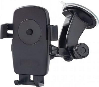 Автомобильный держатель Wiiix HT-22 черный автомобильный держатель wiiix ht 22 черный