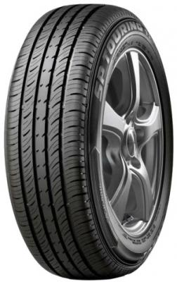 Шина Dunlop SP Touring T1 195/65 R15 91T SP dunlop sp winter ice 01 195 65 r15 95t
