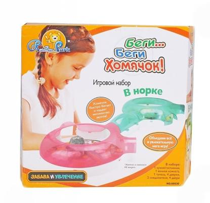 Интерактивная игрушка Shantou Gepai Норка от 3 лет разноцветный 88630 интерактивная игрушка shantou gepai телефон обучающий музыкальные инструменты от 3 лет жёлтый 820