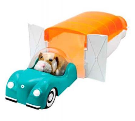 Интерактивная игрушка Shantou Gepai Забавный гонщик от 4 лет разноцветный 88636 игрушка shantou gepai домик 632804