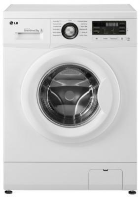 Стиральная машина LG FH8B8LD6 белый стиральная машина bomann wa 5716