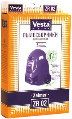 Комплект пылесборников Vesta ZR02 vesta mx 03 5