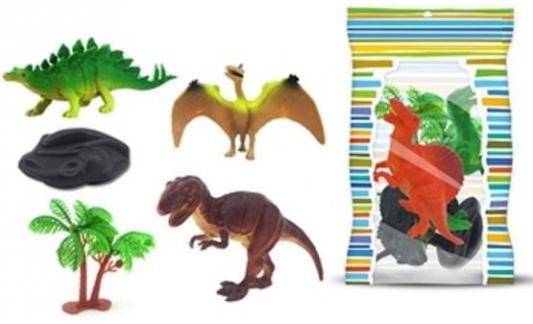 Набор фигурок S+S Toys 100861179 набор развивающий tolo toys динозавры