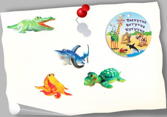 Игровой набор S+S Toys Животные в ассортименте s s toys музыкальная игрушка пианино цвет розовый