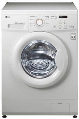 Стиральная машина LG FH0B8LD6 белый стиральная машина lg fh2h3wd4
