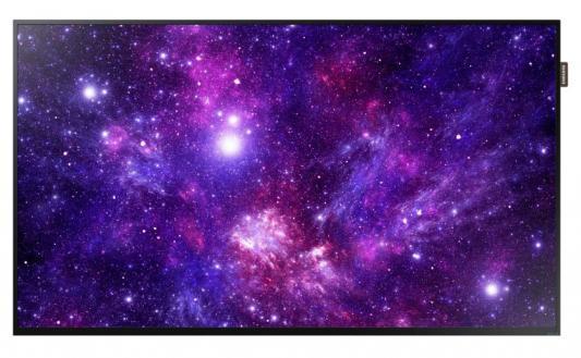 Плазменный телевизор Samsung DC55E черный плазменный телевизор samsung ud46e b