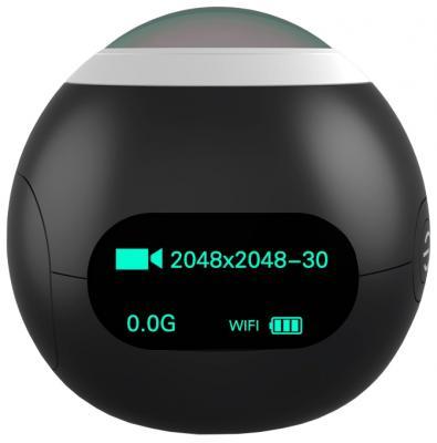 Экшн-камера SJCAM SJ360 черный экшн камера sjcam sj7 star черный