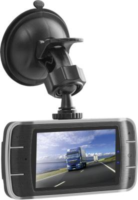 "Видеорегистратор Defender Car vision 5025 2.7"" 1920x1080 microSD microSDHC датчик движения USB HDMI 68006"
