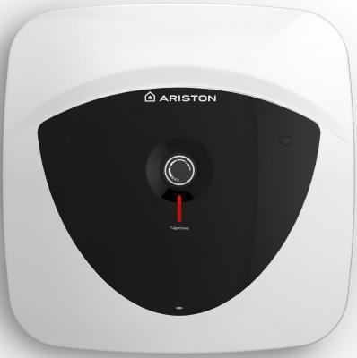 Водонагреватель накопительный Ariston ABS ANDRIS LUX 10 OR 10л 1.2кВт 3100604 водонагреватель ariston накопительный bc2s 450l magnesium