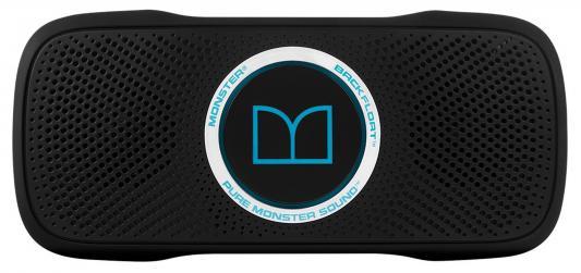 Колонка Monster SuperStar BackFloat Bluetooth Waterproof Floating (Neon Blue) 129278-00