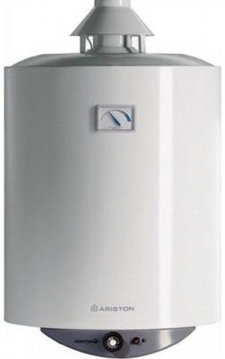 Картинка для Водонагреватель накопительный газовый Ariston S/SGA  80 75л 4.4кВт