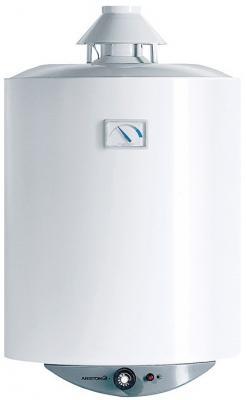 Картинка для Водонагреватель накопительный газовый Ariston S/SGA 50 50л 2.9кВт